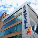 Hotel Eurotel El Bosque, Santiago