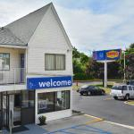Motel 6 Hartford - Southington,  Southington