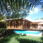 Casa Itacimirim,  Guarajuba