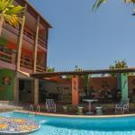 Hotel Pictures: Pousada Marina Praia, Beberibe