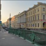 Apart Hotel on Italianskaya 1, Saint Petersburg