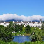 Hotel Pictures: Manoir des Sables Hôtel & Golf, Magog-Orford