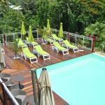 Koulaya Tona Guest House, Basse-Terre