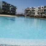 Appartement Mirador Golf, Cabo Negro