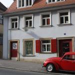 Schönerferienwohnen in Bamberg, Bamberg