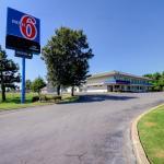 Motel 6 Muskogee,  Muskogee