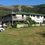 Anakiwa Lodge, Anakiwa