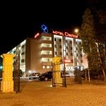 Hotel Cieplice, Jelenia Góra