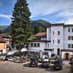 Hotel Wynegg, Klosters