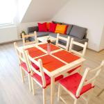 Hotel Pictures: Apartmány Lhota, Bechyně