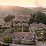 Castello Di Meleto,  Gaiole in Chianti