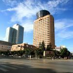 Kunming JinJiang Hotel, Kunming