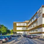 Hotel Pictures: Hôtel aux Remparts, Fribourg