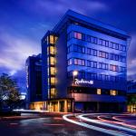 Radisson Blu Hotel Nydalen, Oslo,  Oslo