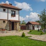 酒店图片: Guest House Stoilite, Boazat