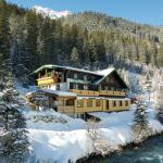 Fotos do Hotel: Alpengasthof Paletti, Enzingerboden