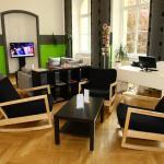 Hostel & Guesthouse Kaiser 23,  Vienna