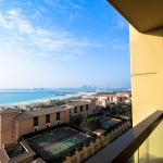 OkDubaiHolidays - Heather JBR, Dubai
