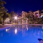 Buganvillas Hotel Suites & Spa, Santa Cruz de la Sierra