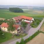 酒店图片: Gasthof Weinbauer, Hofkirchen im Traunkreis