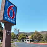Motel 6 San Luis Obispo South, San Luis Obispo