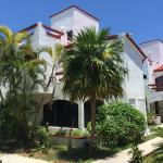 Villa Silvia,  Isla Mujeres