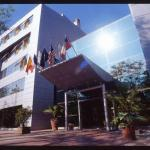 Hotel Eurotel Providencia