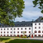 Wenngarn Hotel Anstalten, Sigtuna