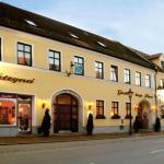 Hotel Pictures: Hotel Bayerischer Löwe, Osterhofen