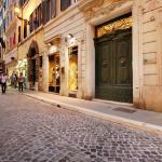Piazza di Spagna Sweet Home, Rome