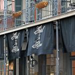 Hotel St. Helene, New Orleans