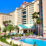 The Florida Hotel & Conference Center - BW Premier Collection, Orlando