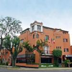 Hostal Torreblanca, Lima