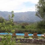 ホテル写真: La Reserva de Punta Piedras, La Población