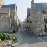 Hotel Pictures: Le Relais de la Caleche, Saint-Denis-d'Anjou