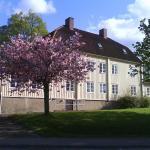 STF Huskvarna Hotel - Rosendala Herrgård,  Huskvarna