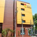 Hotel & Villas Panamá, Mexico City