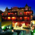 Foto Hotel: Todoroff Wine & Spa Hotel, Brestovitsa
