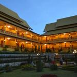 Nakaraj Princess Hotel, Ban Houayxay