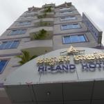 Hi Land Hotel, Phnom Penh