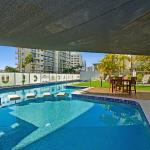 Beach Club Resort Mooloolaba, Mooloolaba