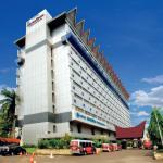 Hotel Danau Toba International,  Medan