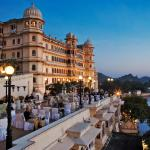 Fateh Prakash Palace - Grand Heritage, Udaipur