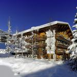 Hotel Pictures: Hotel Panorama, Lech am Arlberg
