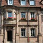 Hotel Pictures: Hotel Rokokohaus, Erlangen