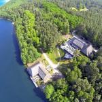 Hotel Pictures: Van der Valk Naturresort Drewitz, Nossentiner Hütte