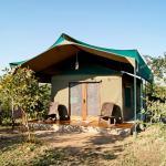 Tilodi Safari Lodge, Kasane