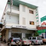 Hang Neak Guesthouse, Phnom Penh