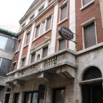 Hotel Giulio Cesare,  Milan