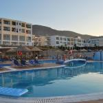 Mediterraneo Hotel, Hersonissos